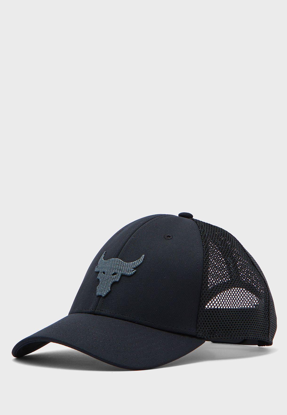 Project Rock Trucker Cap