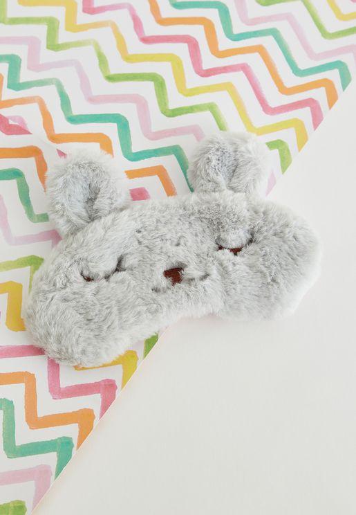 Bunny Eye Mask