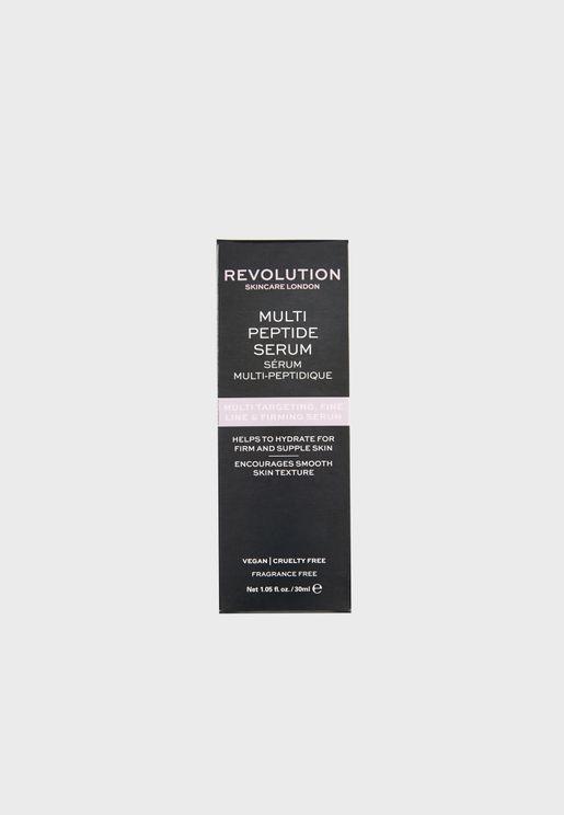 Revolution Skincare Multi Peptide Serum