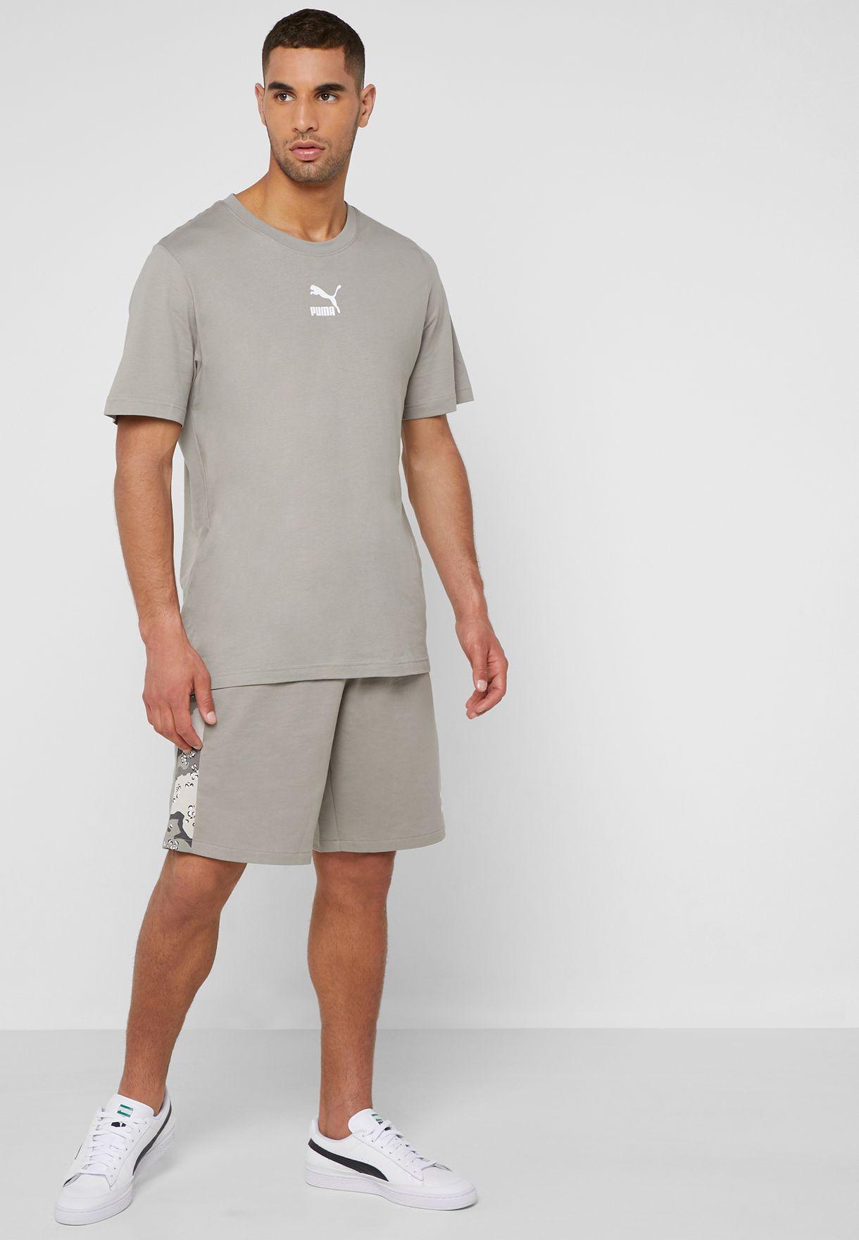 Wild Pack Shorts