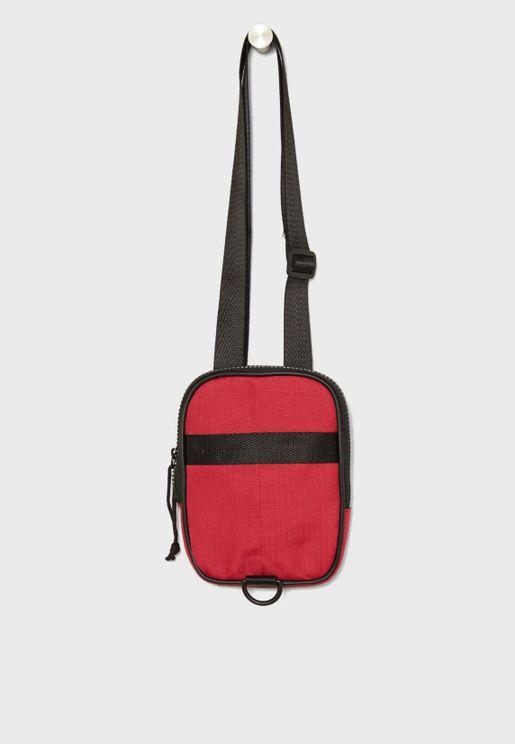 Ultra Mini Messenger Bag