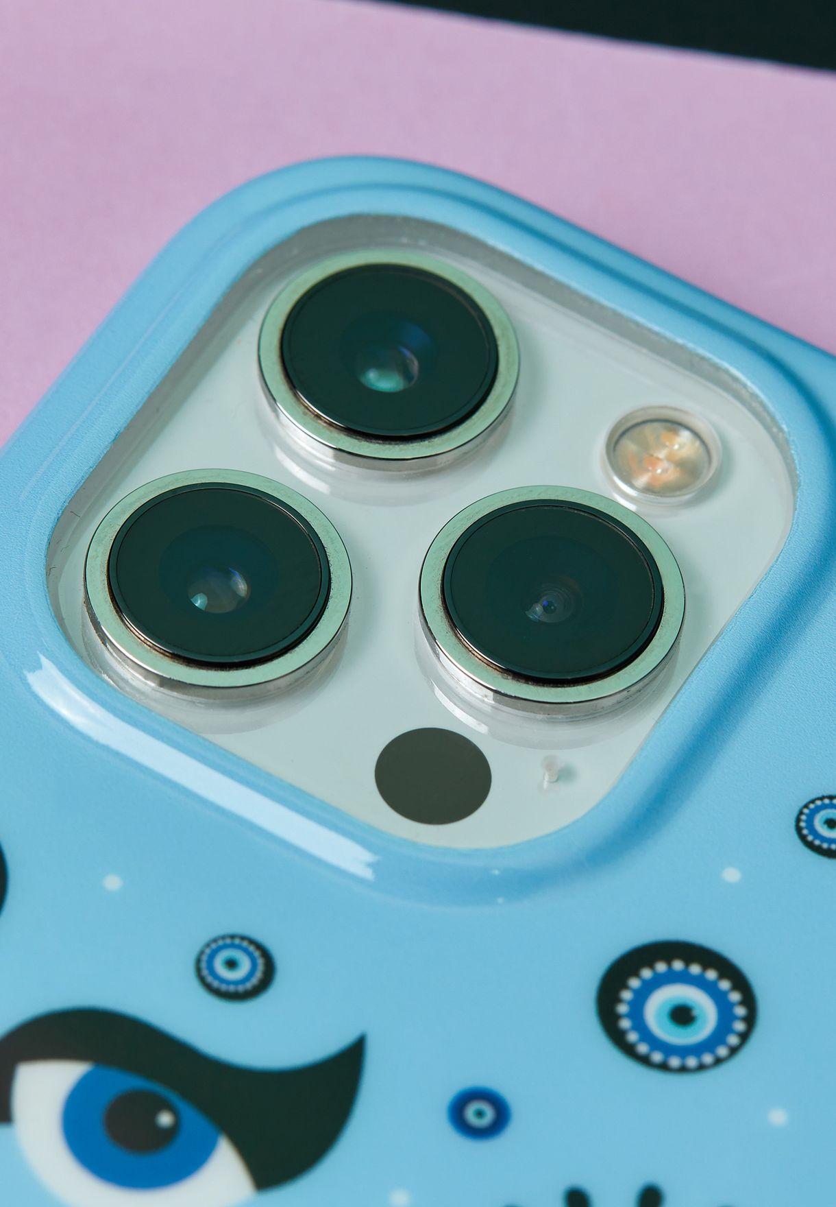 Eyes IPhone 12 / 12 Pro Case