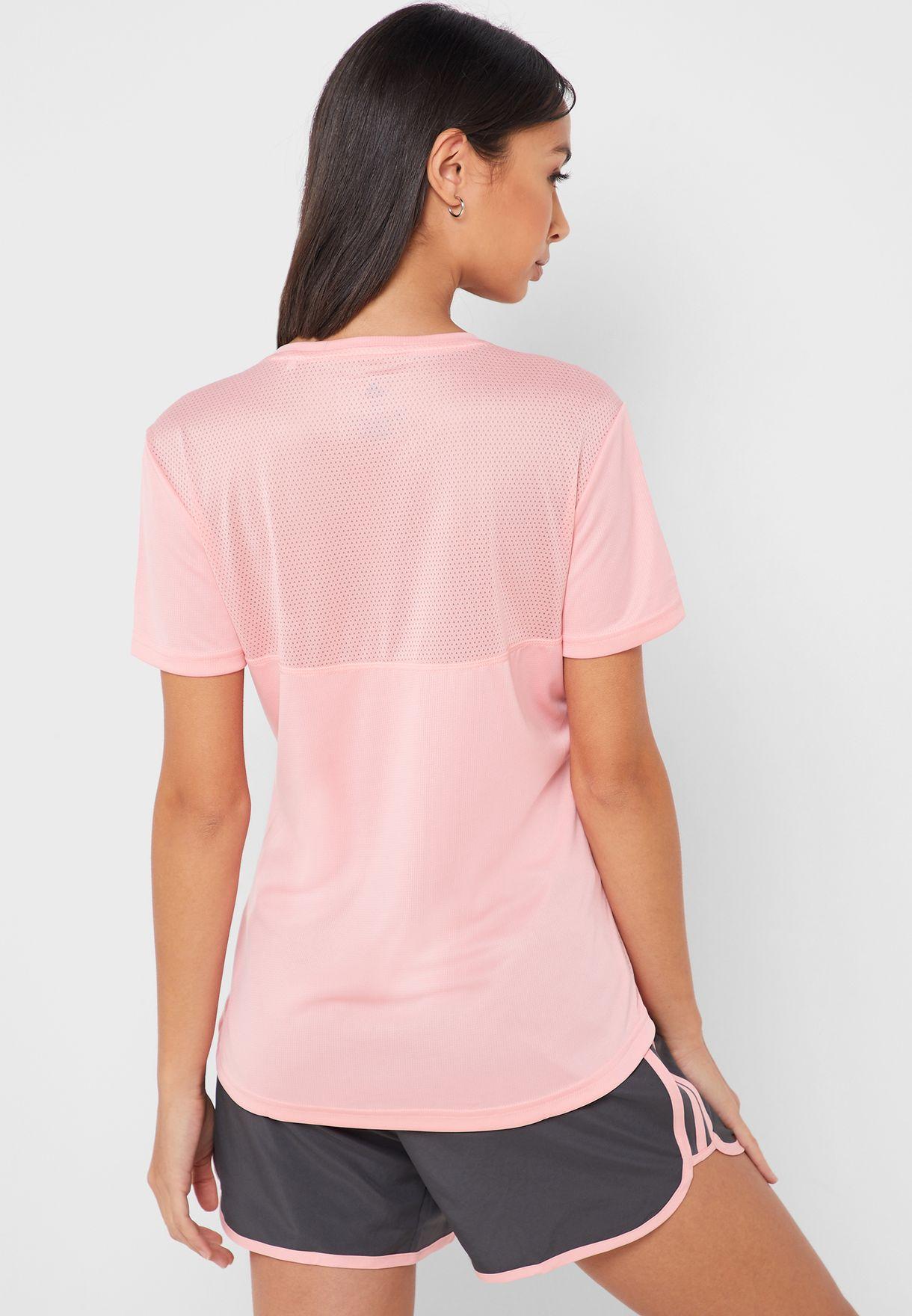 Own The Run T-Shirt