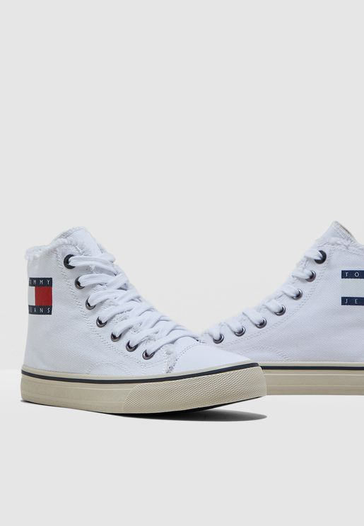 Hightop Tommy Jeans Sneaker