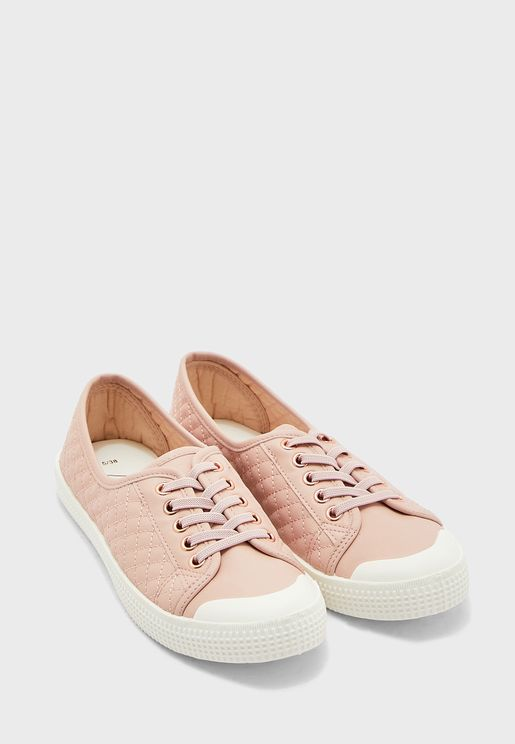 Majorette Quilted Sneaker