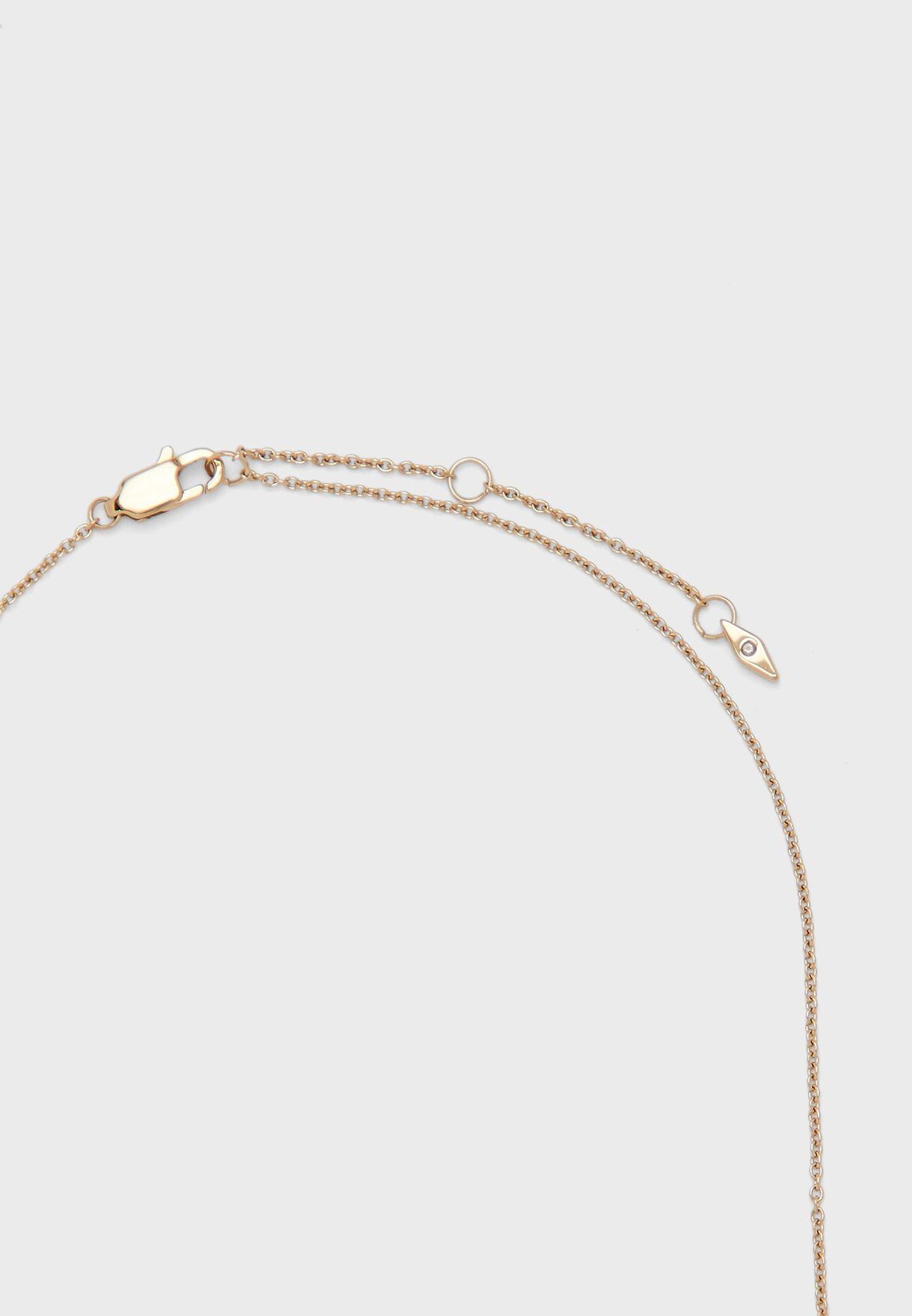 JF03283998 Vintage Glitz Necklace