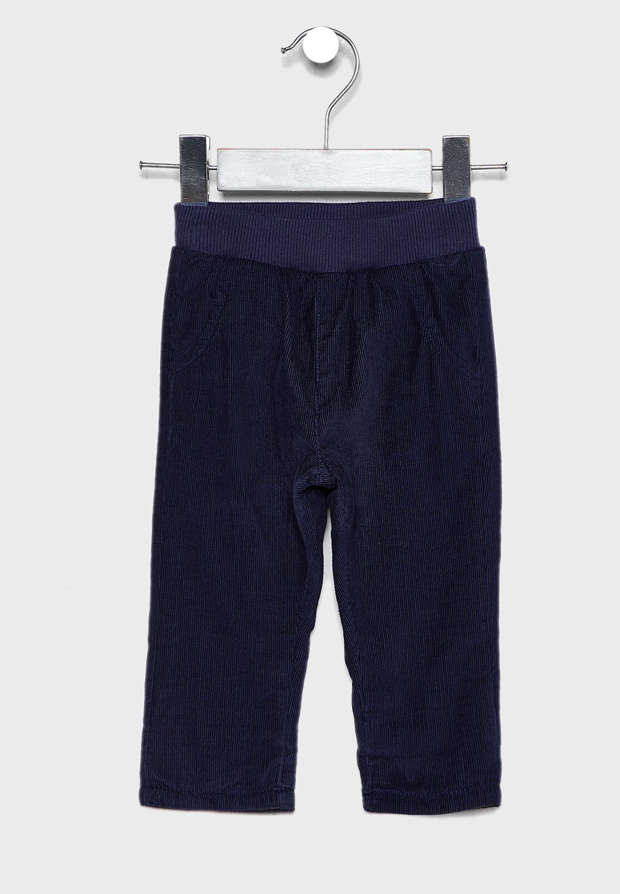 Infant Ribbed Waist Sweatpants