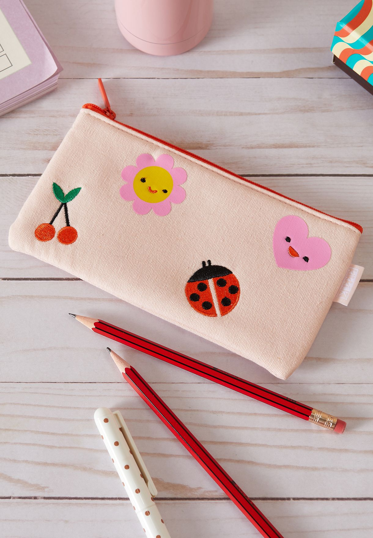 Cute Pencil Case