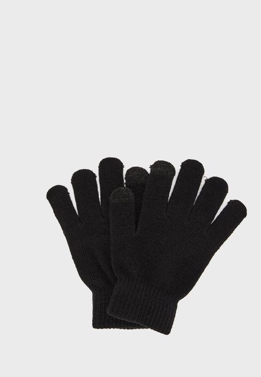 Phone Touchscreen Gloves