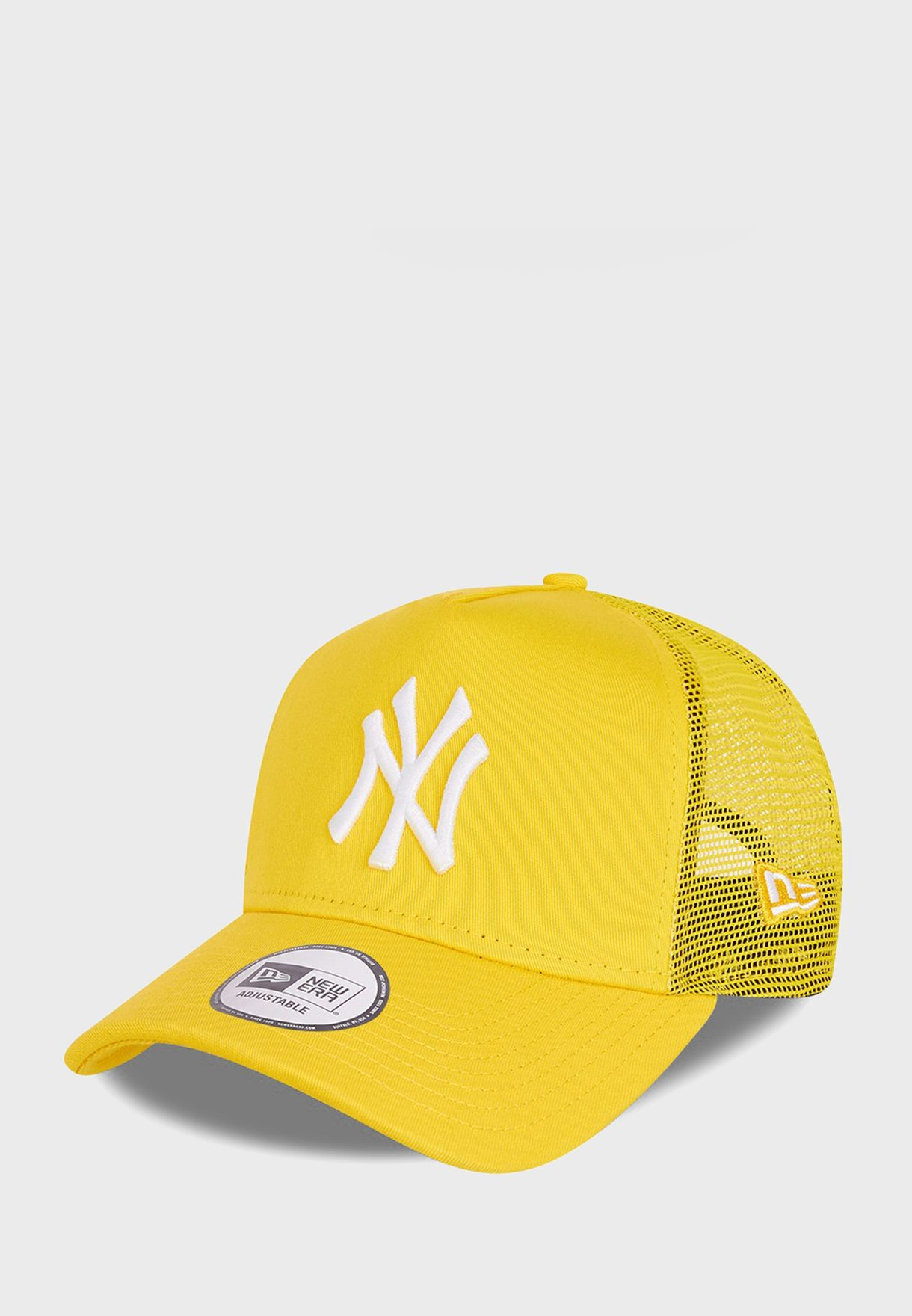 9Forty New York Yankees Tonal Mesh Trucker Cap