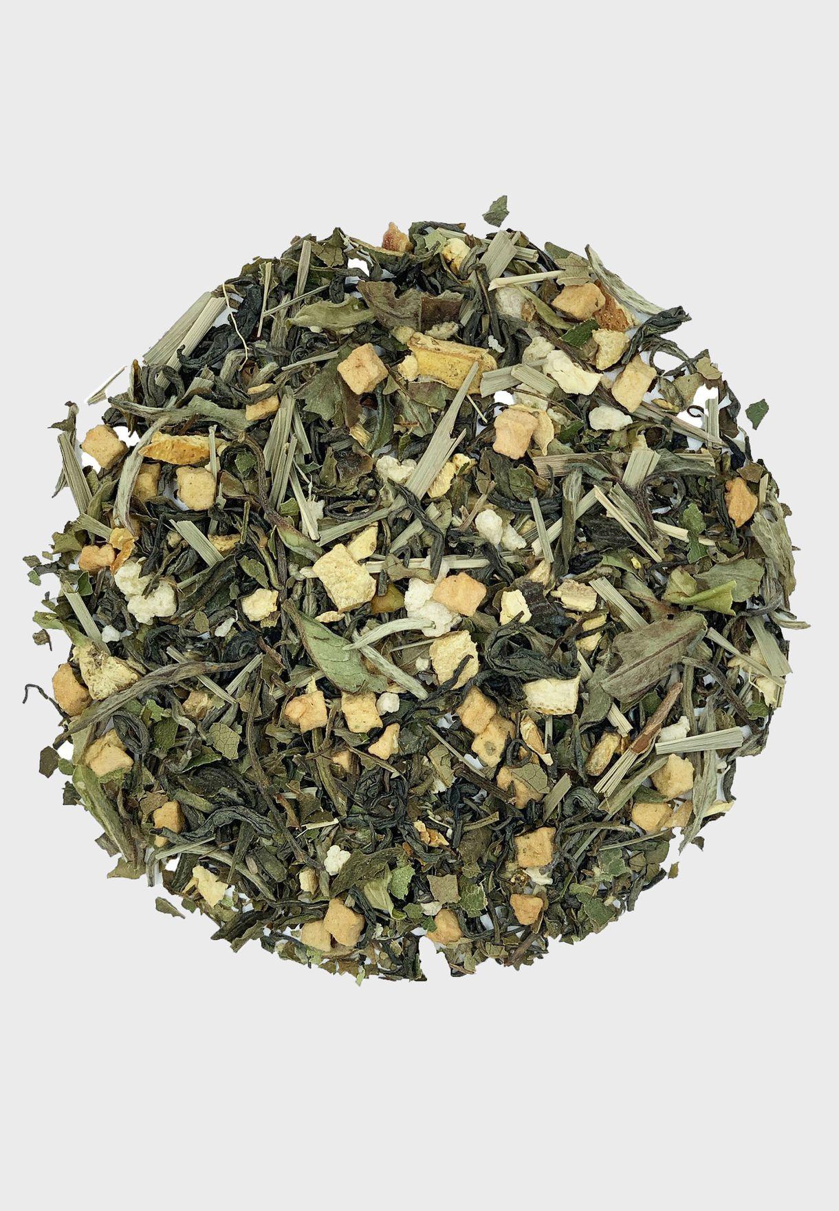 شاي اخضر - موسكو مول
