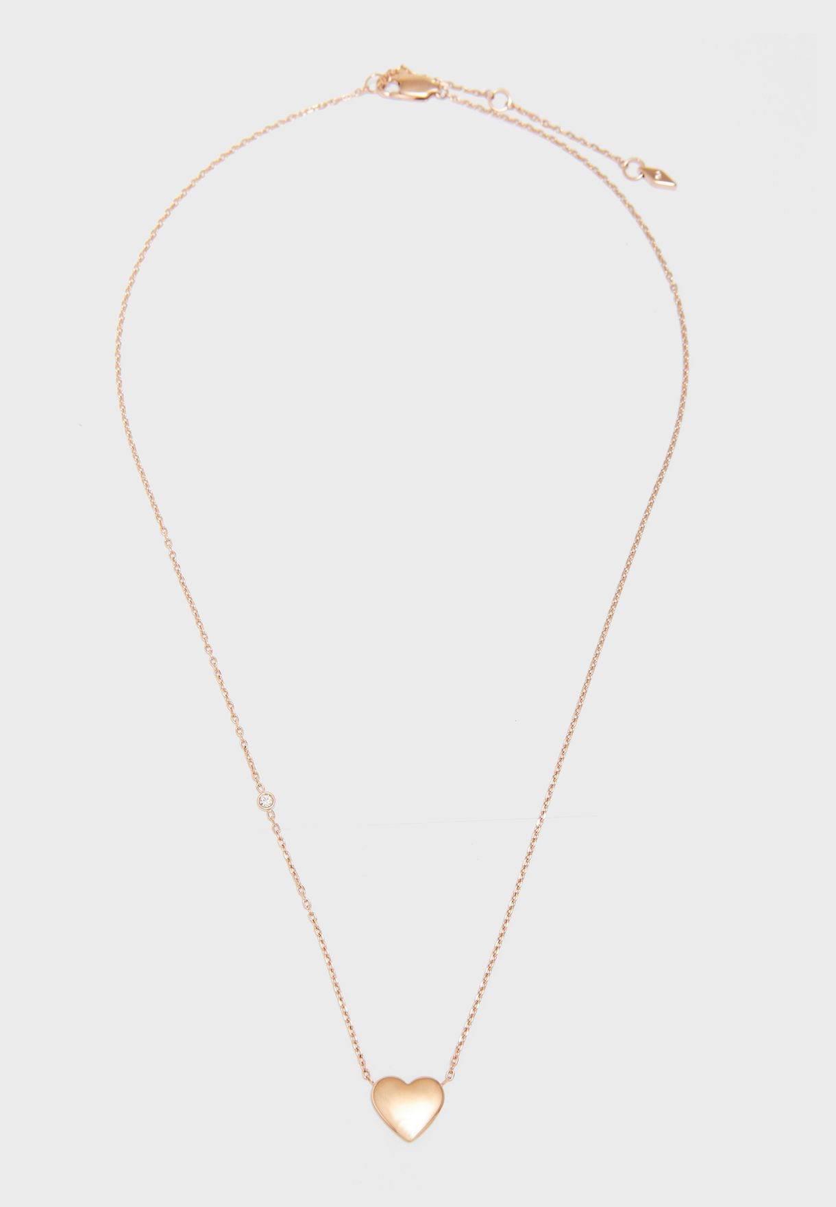 JF03081791 Vintage Iconic Necklace