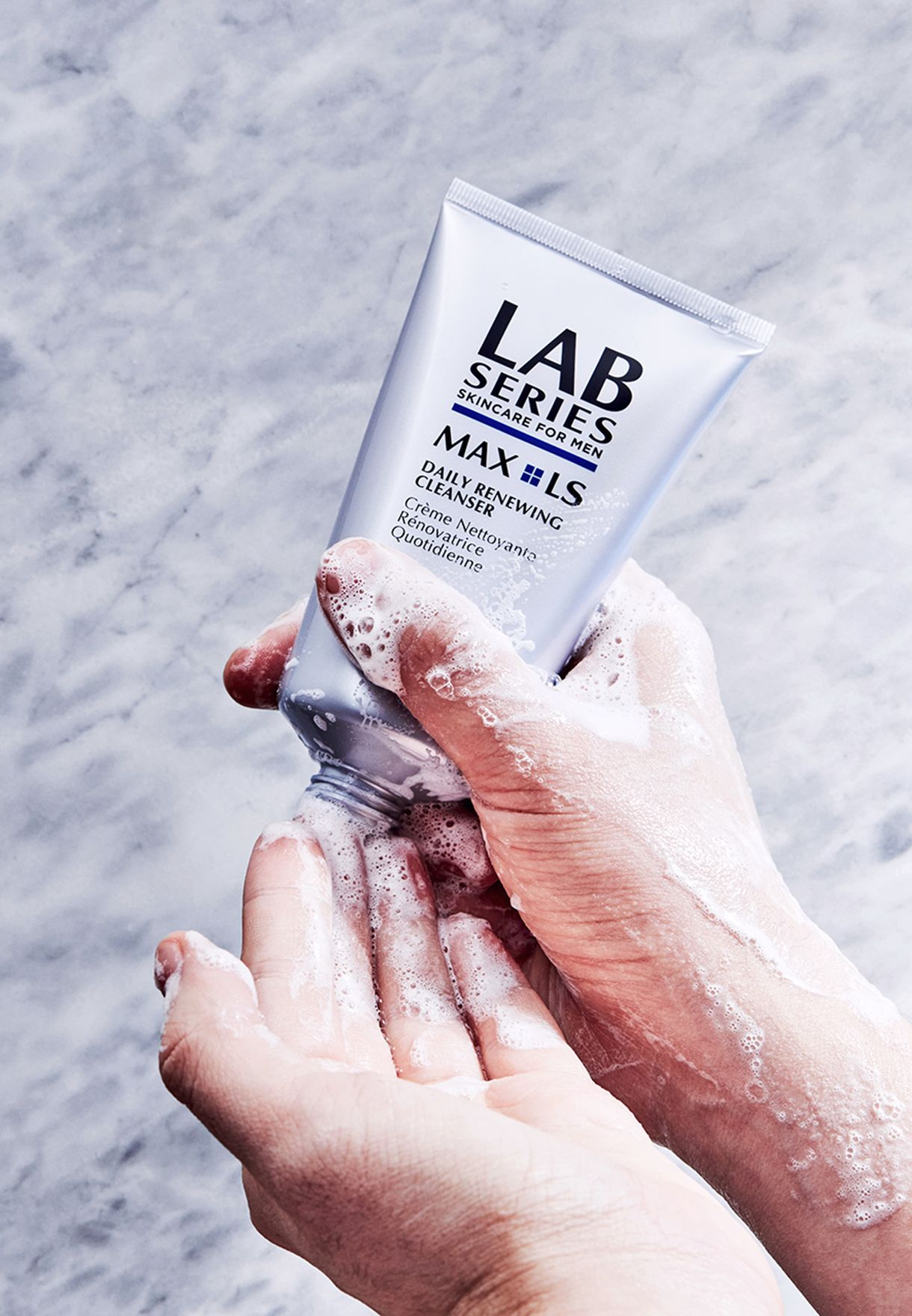 Max Daily Renewing Cleanser 150ml