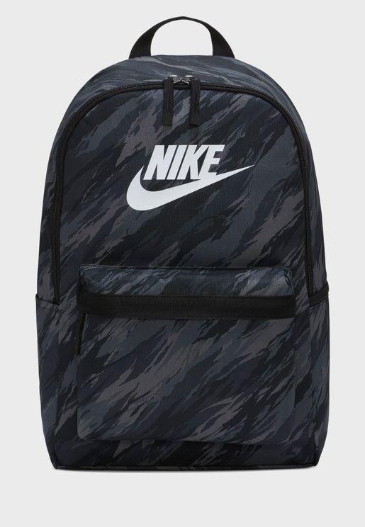 Aop Heritage Backpack