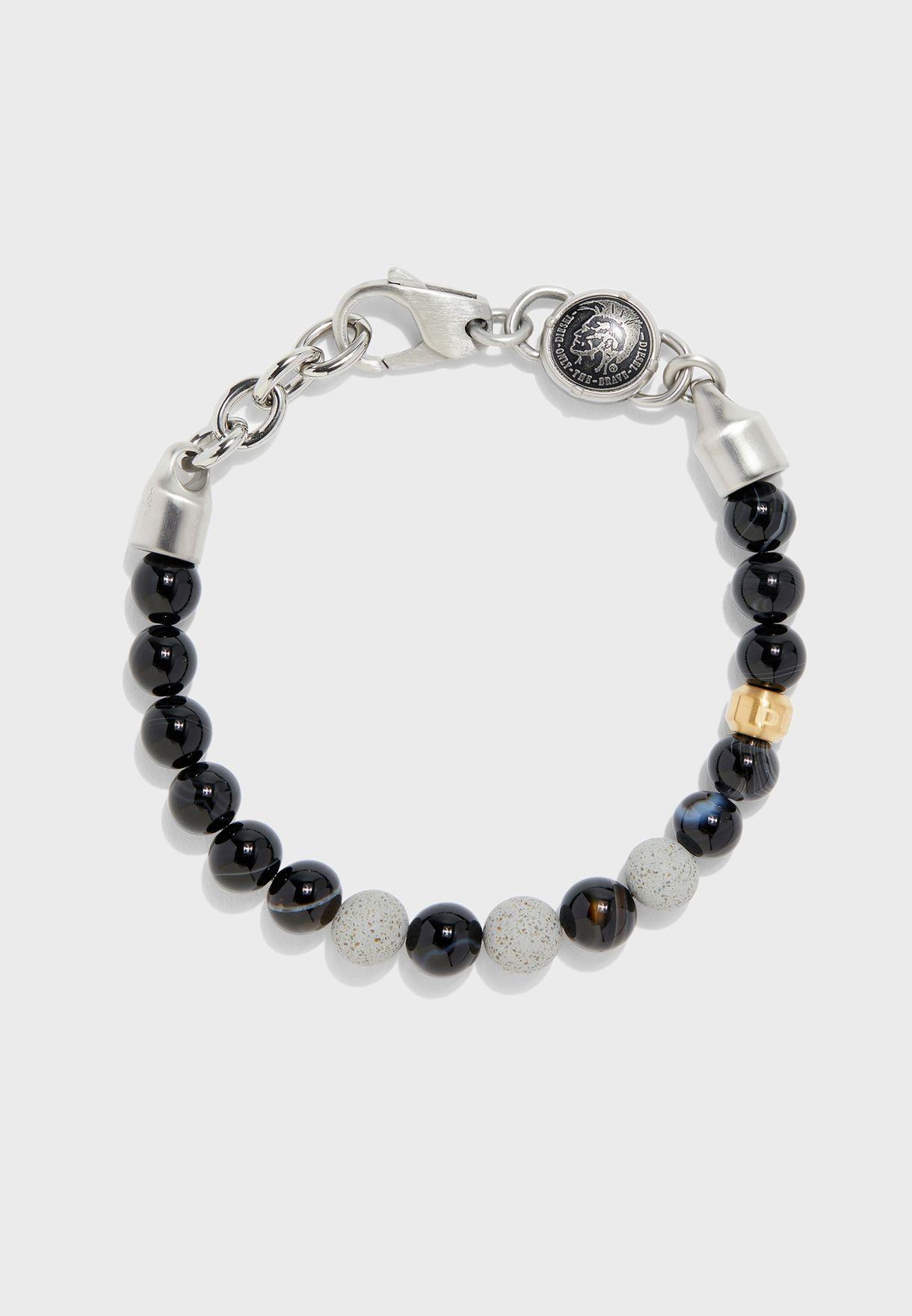 DX1192040 Beaded Bracelet