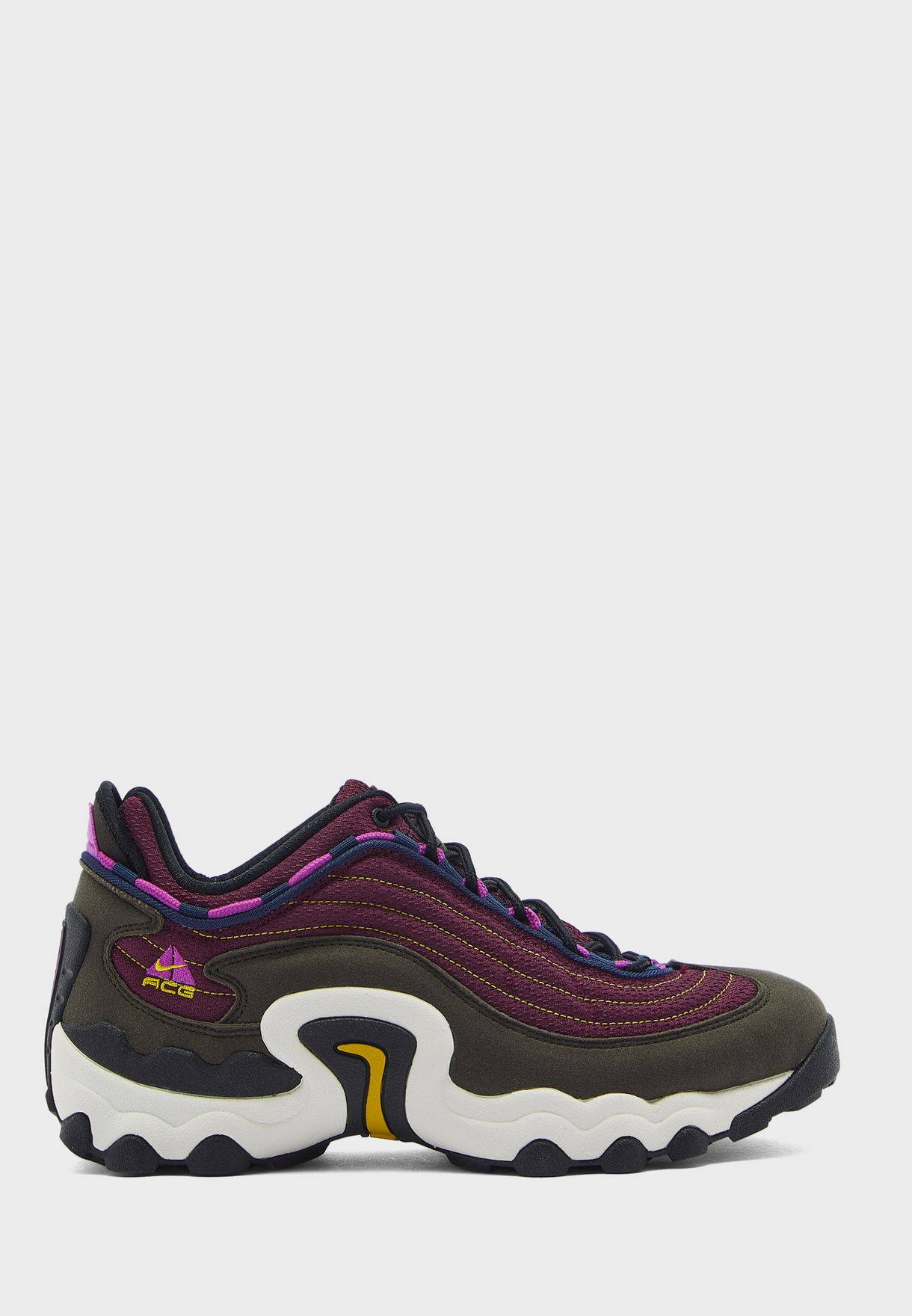 Buy Nike multicolor Air Skarn for Men
