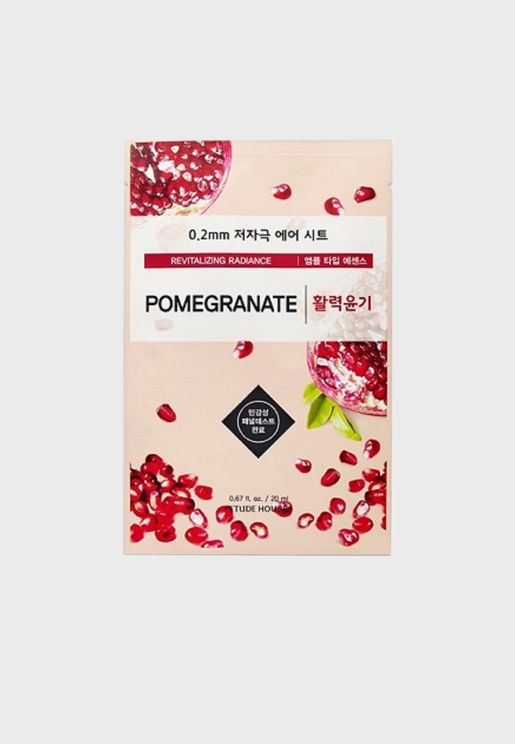 Therapy Air Mask Pomegranate 20ml