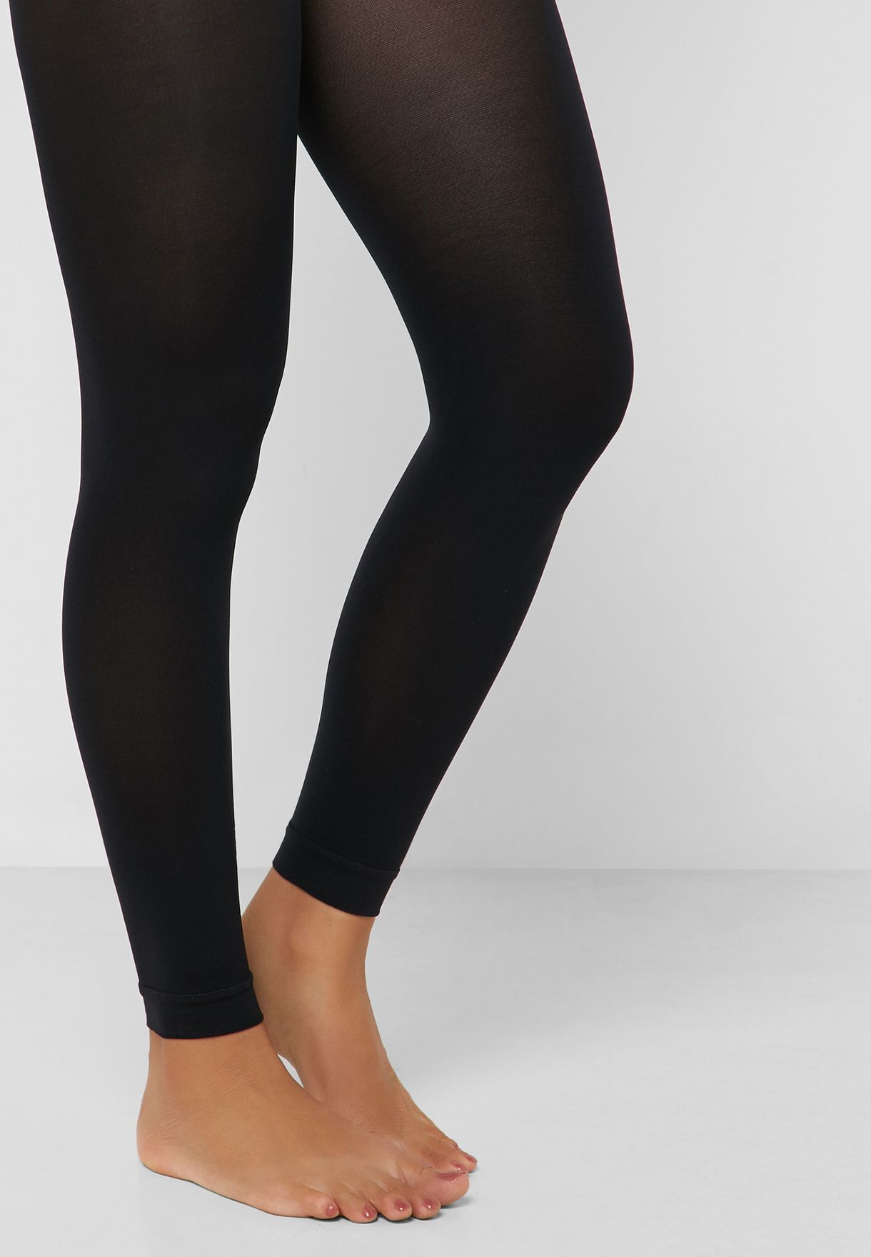 3465975b93e Shop Gipsy black Footless Tights 1168 for Women in Qatar - 31296AT58OEP
