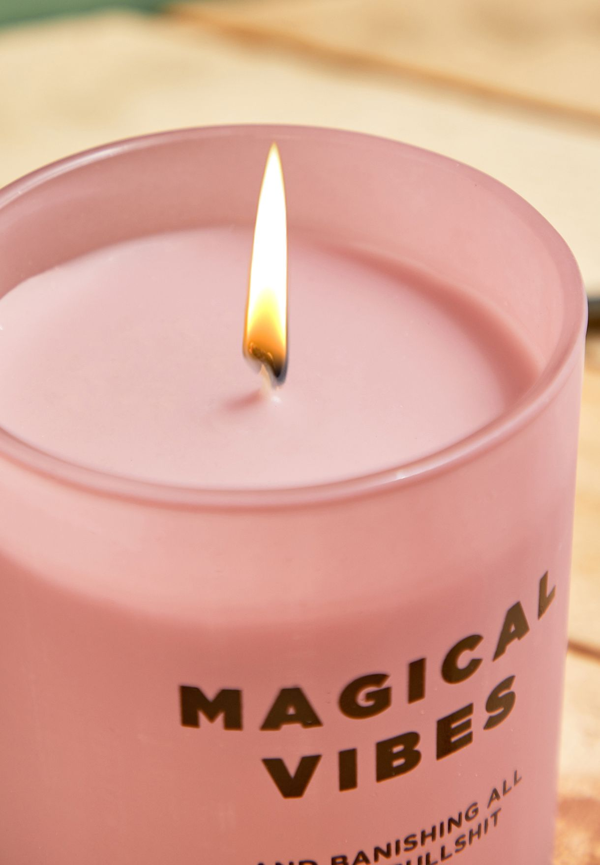 Magical Vibes Candle