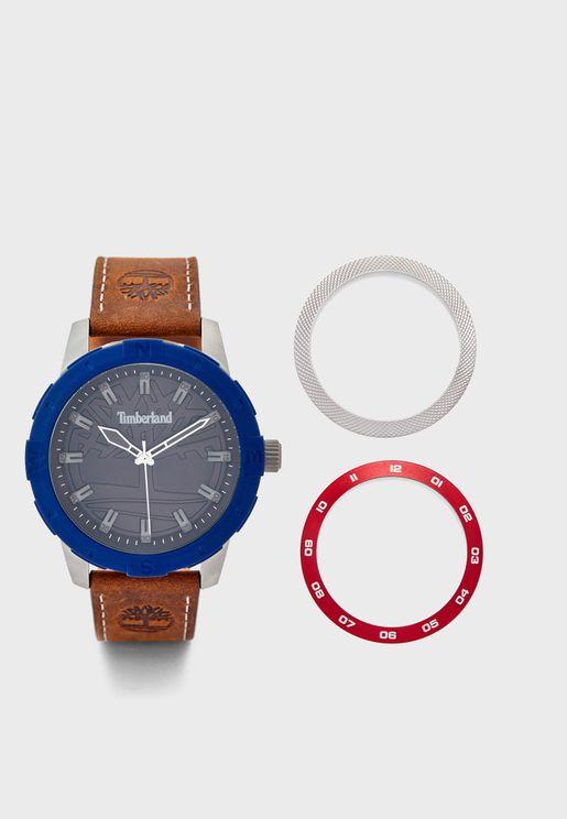 Maybury Watch