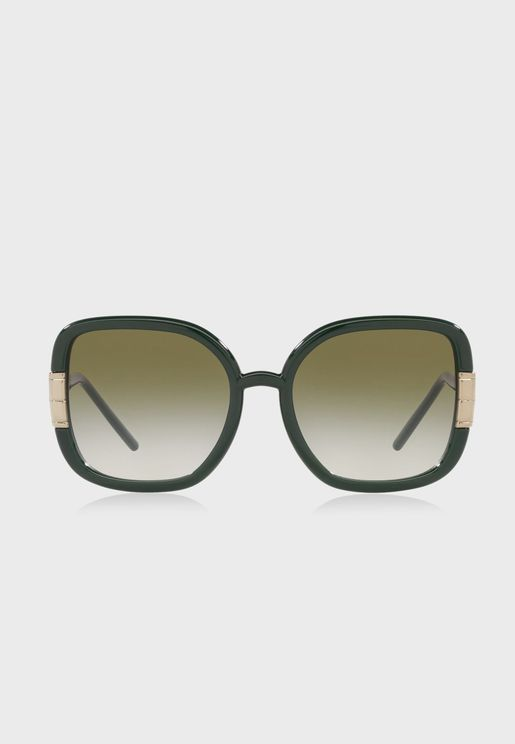 نظارة شمسية كبيرة 0Ty9063U