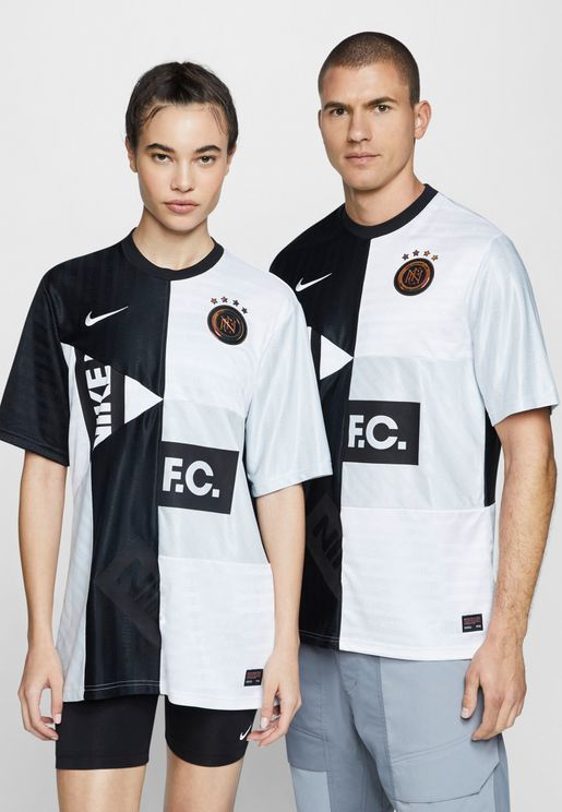 F.C. Home Jersey