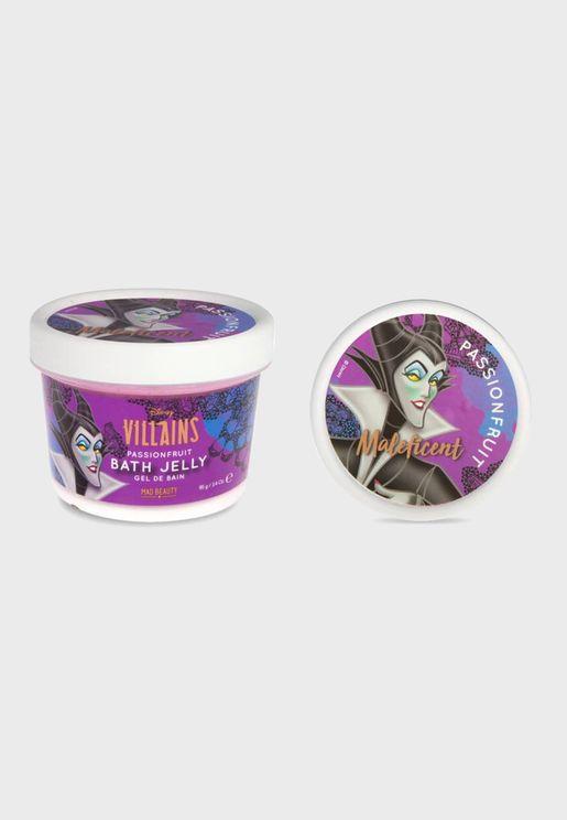 Disney Villains MaleficentShower Jelly