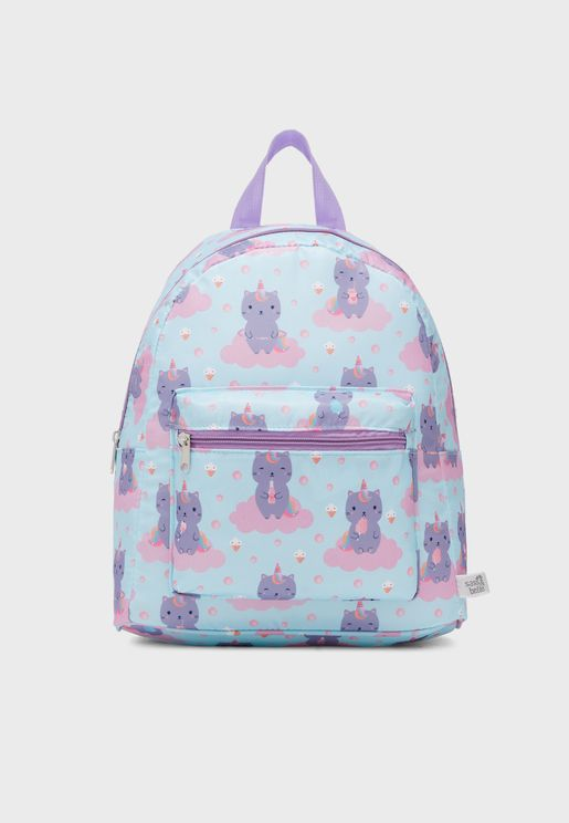 Kids Caticorn Backpack