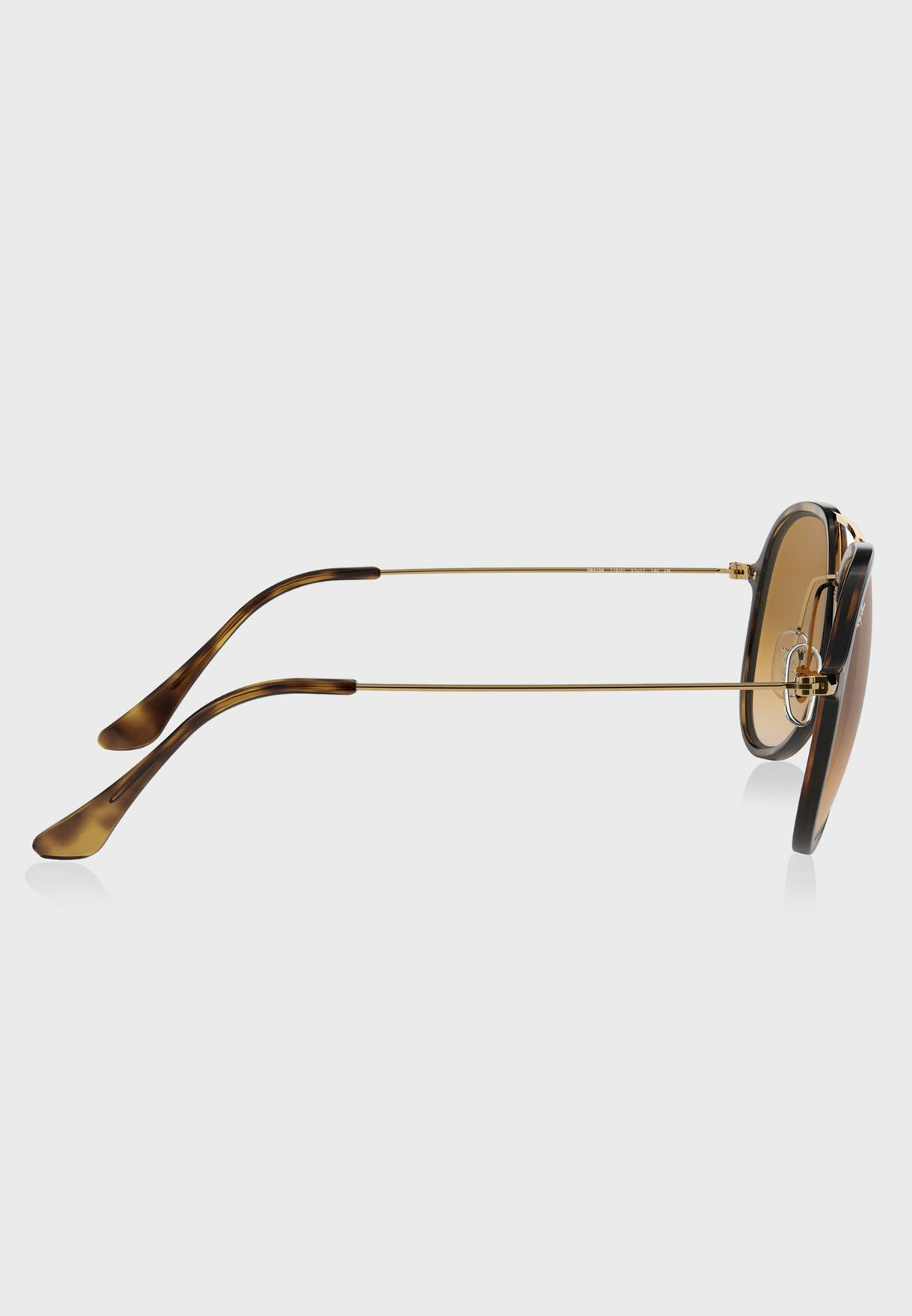 0RB4298 Aviator Sunglasses