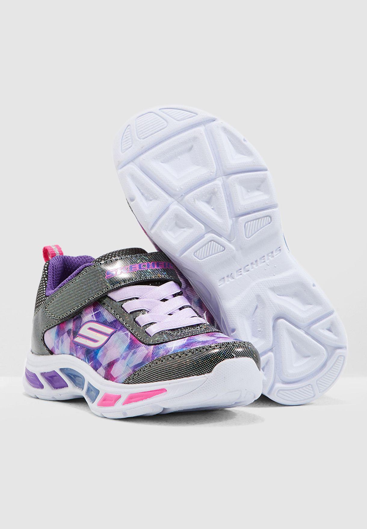 حذاء سنيكرز لايت بيمز للاطفال