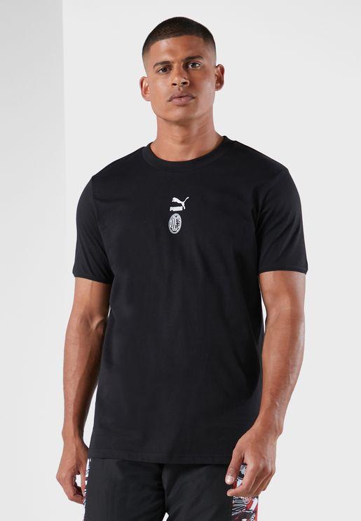 AC Milan TFS T-Shirt