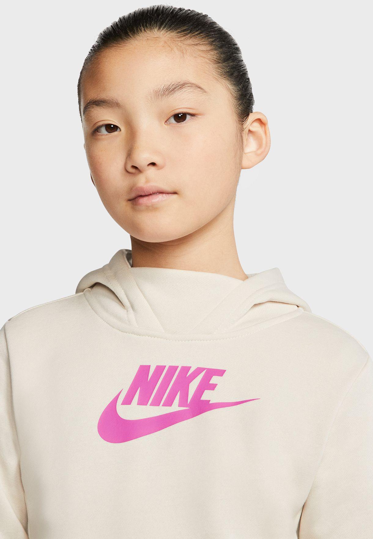 Youth Nsw Pe Sweatshirt