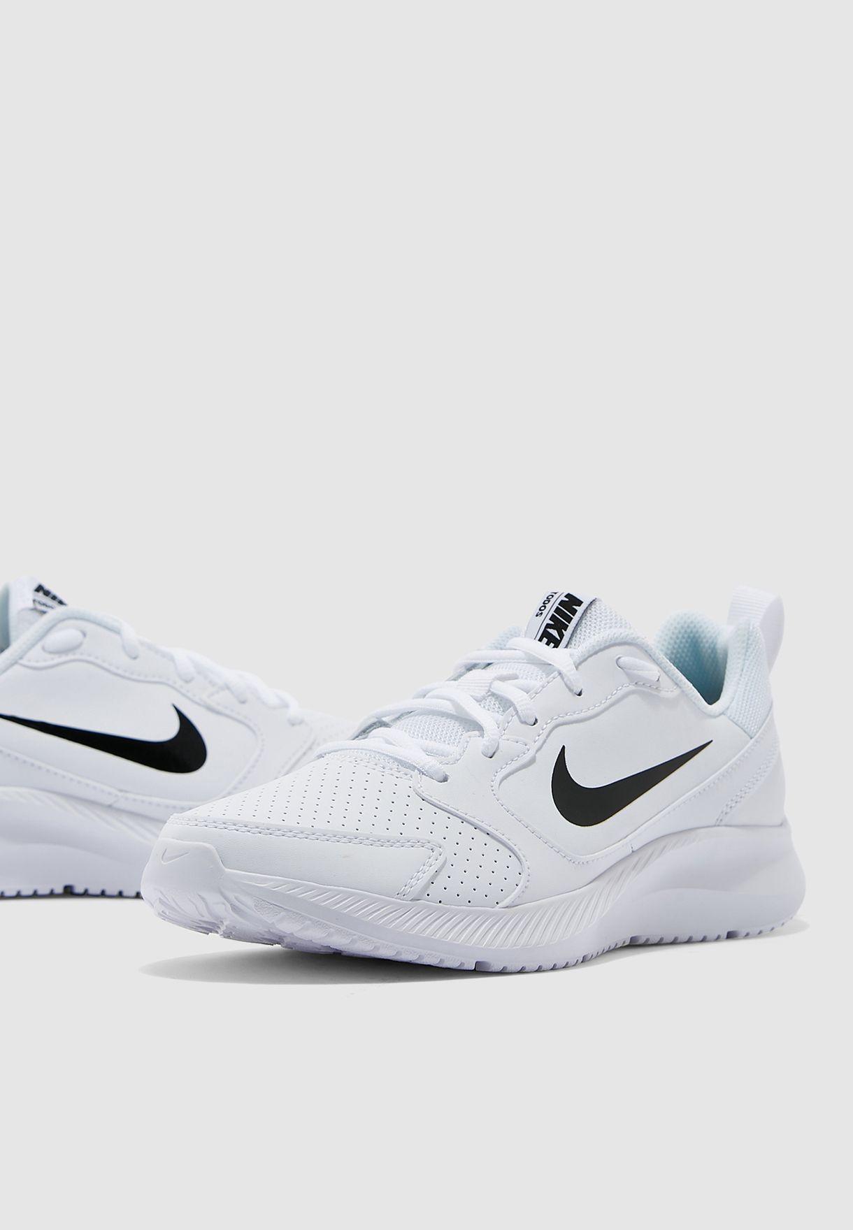 حذاء تودوس