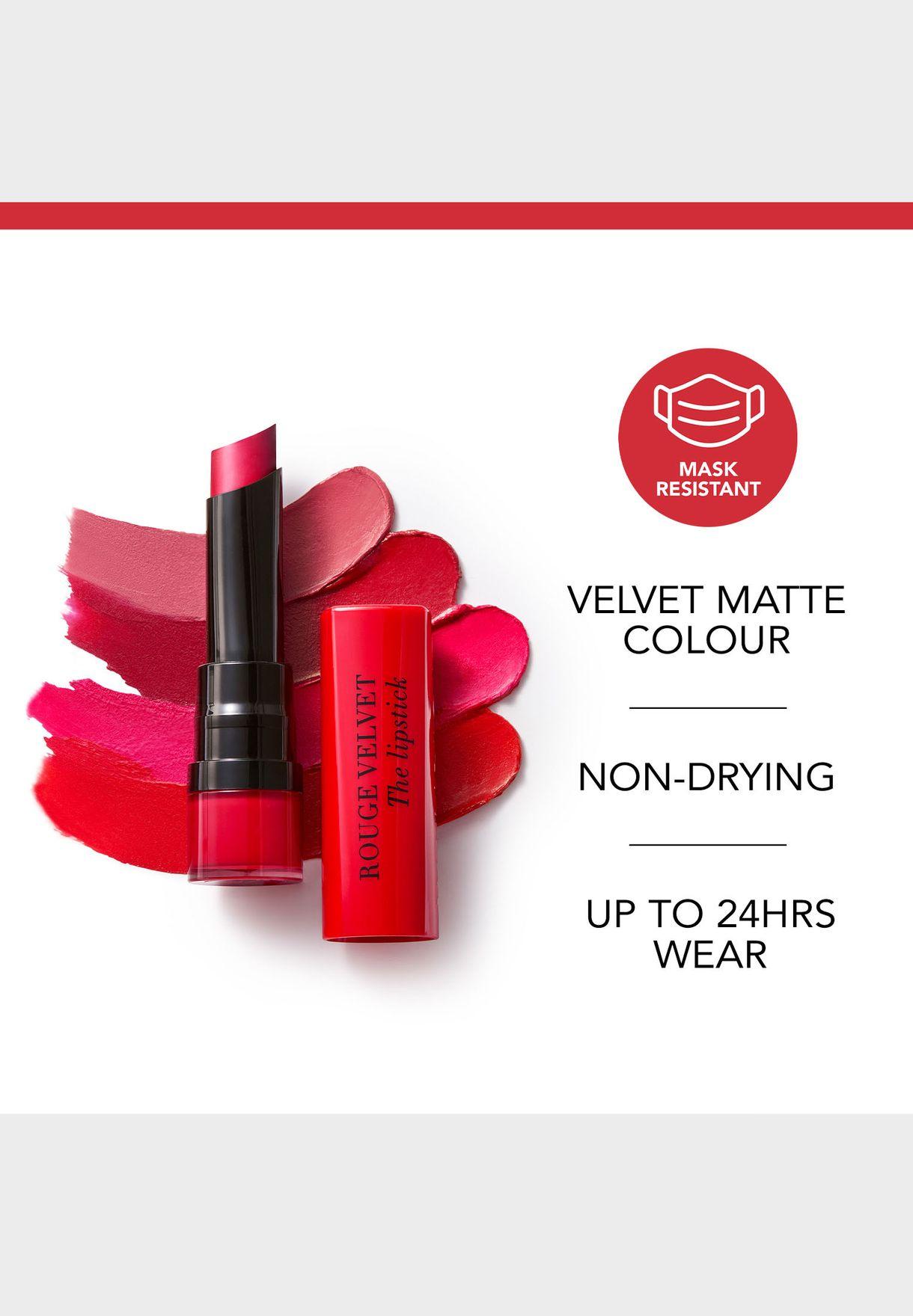 احمر شفاه روج فيلفيت - 11 بيري فورميدابل