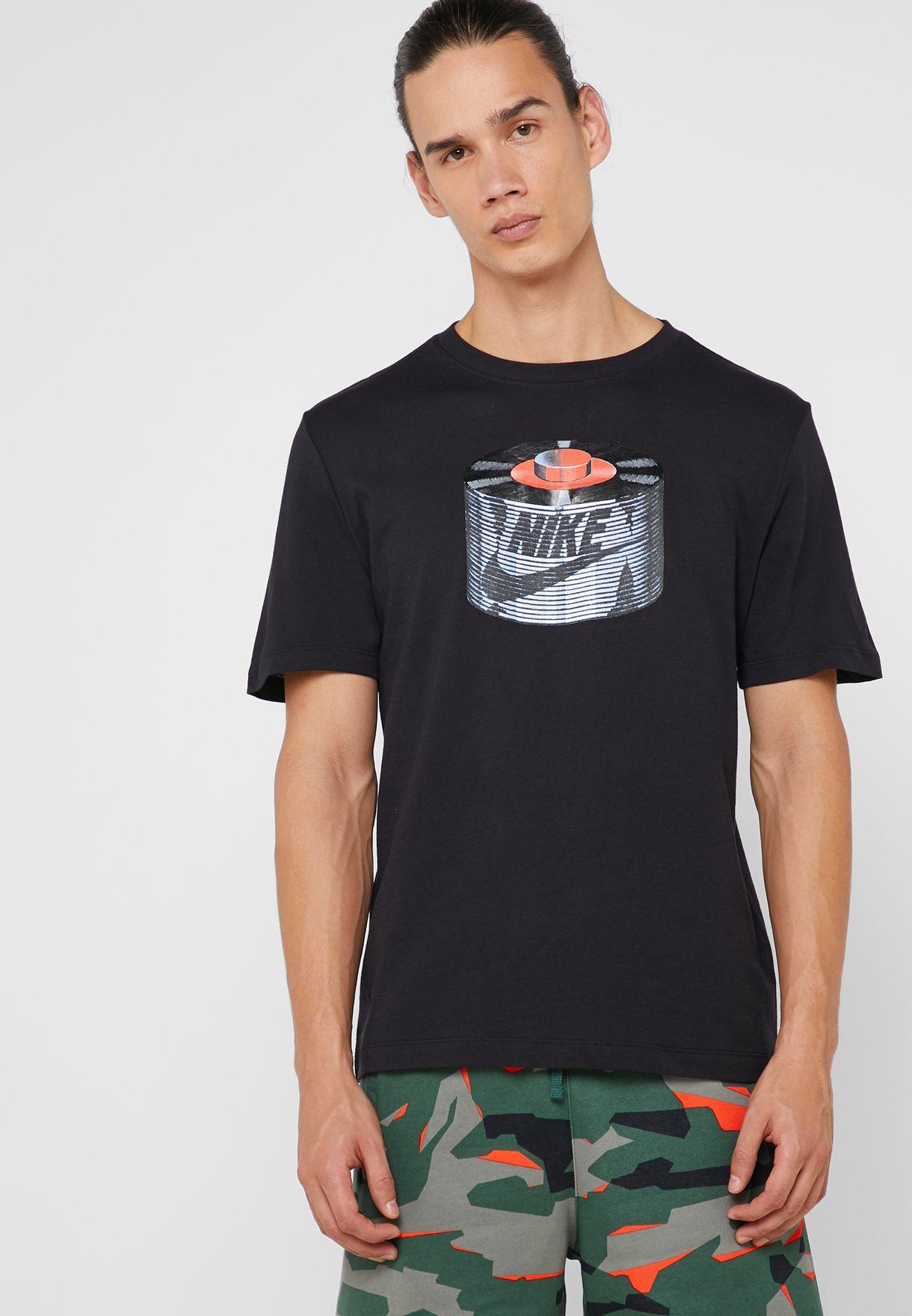 NSW Remix T-Shirt
