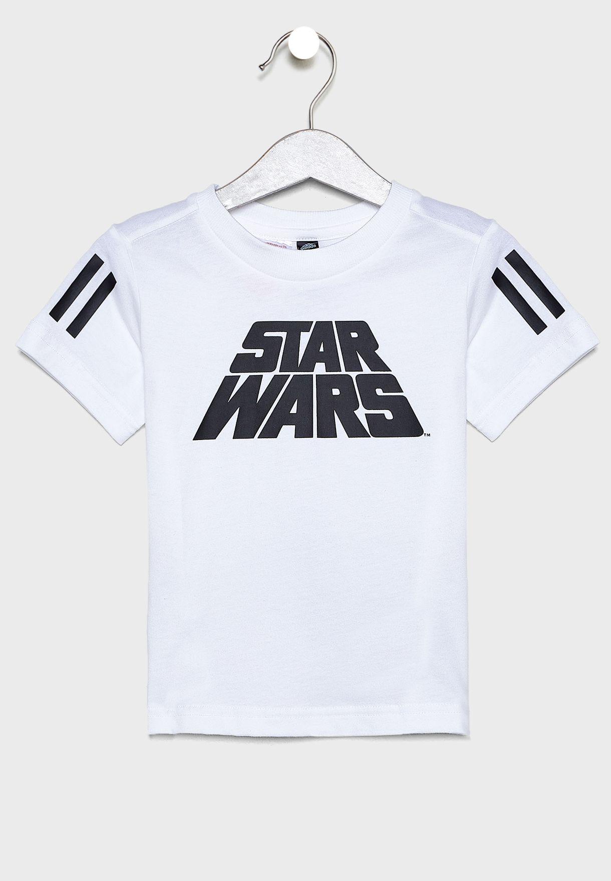 Kids Star Wars Summer Set