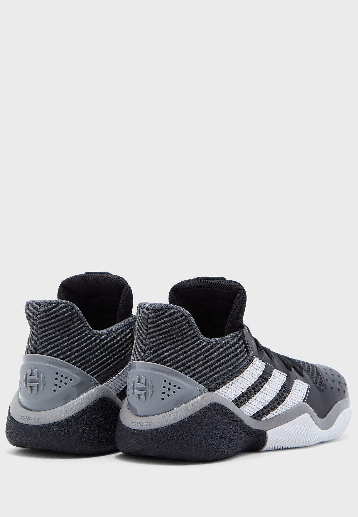 حذاء هاردن ستيباك