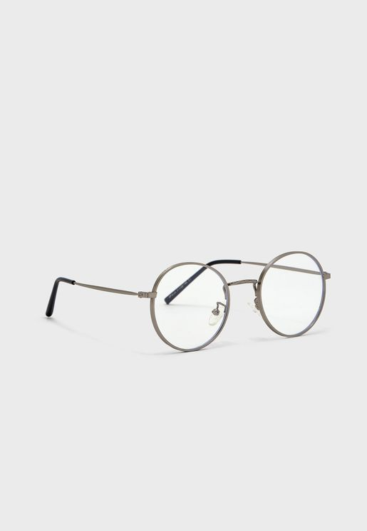 Blue Ray Clear Lens Optical Glasses