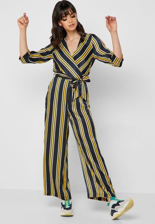 b1b908087a4 Shop Cotton On prints Printed Playsuit 270852-04 for Women in Qatar ...