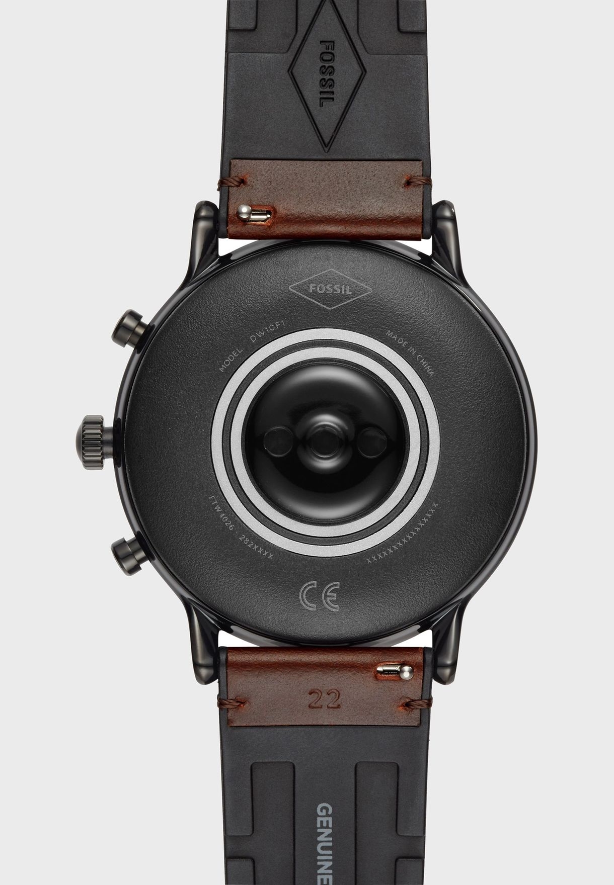 Carlyle Smart Watch