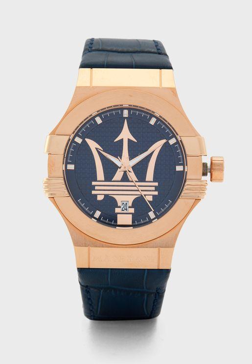 R8851108027 Analog Watch