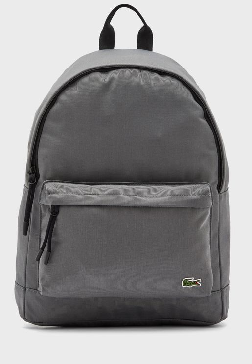 Neocroc Classic Solid Backpack