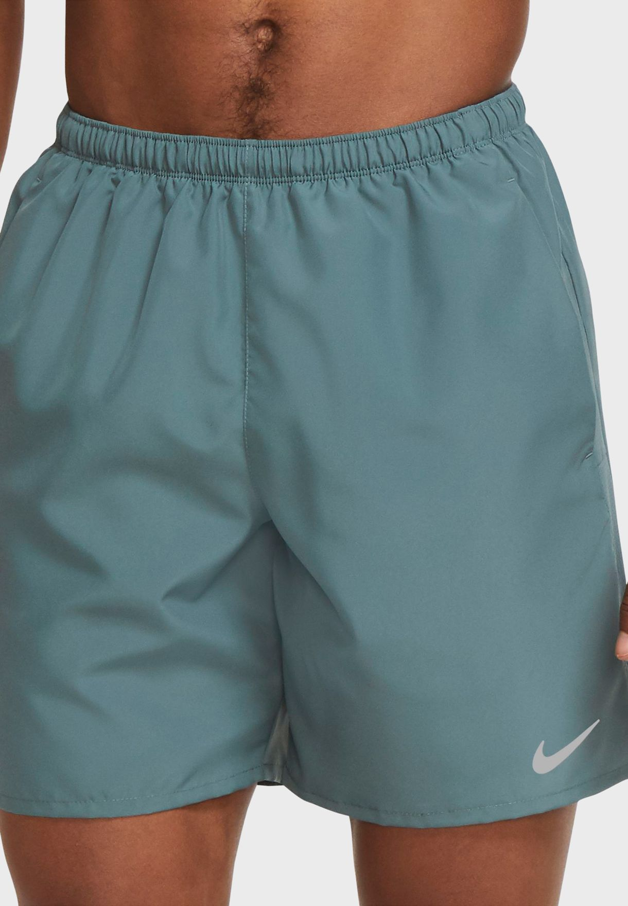 "7"" Dri-FIT Challenger Shorts"