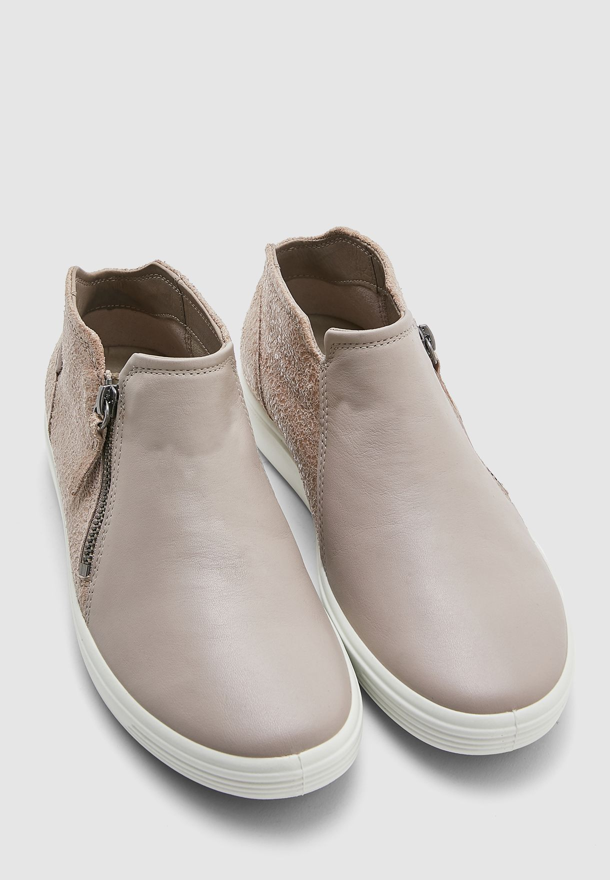 Soft Bequeme Sneaker