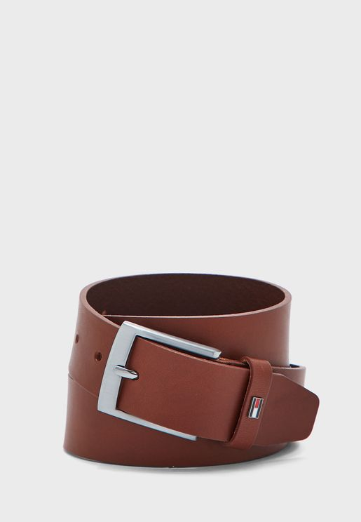 Adan Allocated Hole Belt