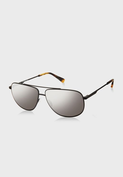 L CO20701 Aviator Sunglasses