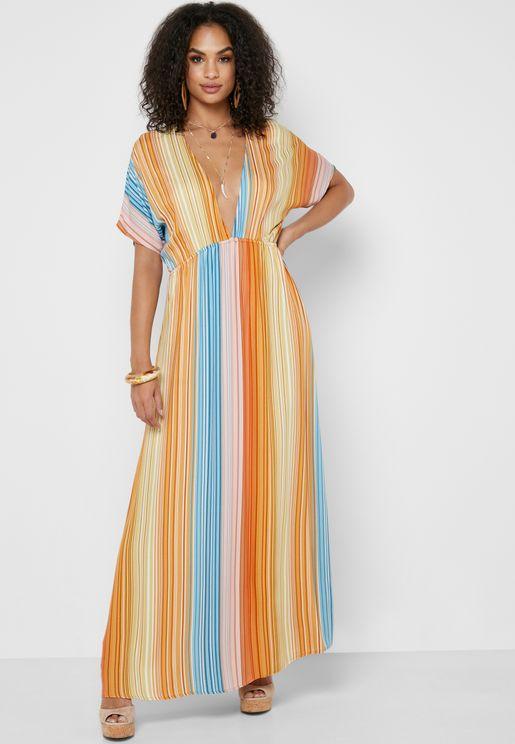 e1b05382ae Forever 21 Maxi Dresses for Women | Online Shopping at Namshi UAE