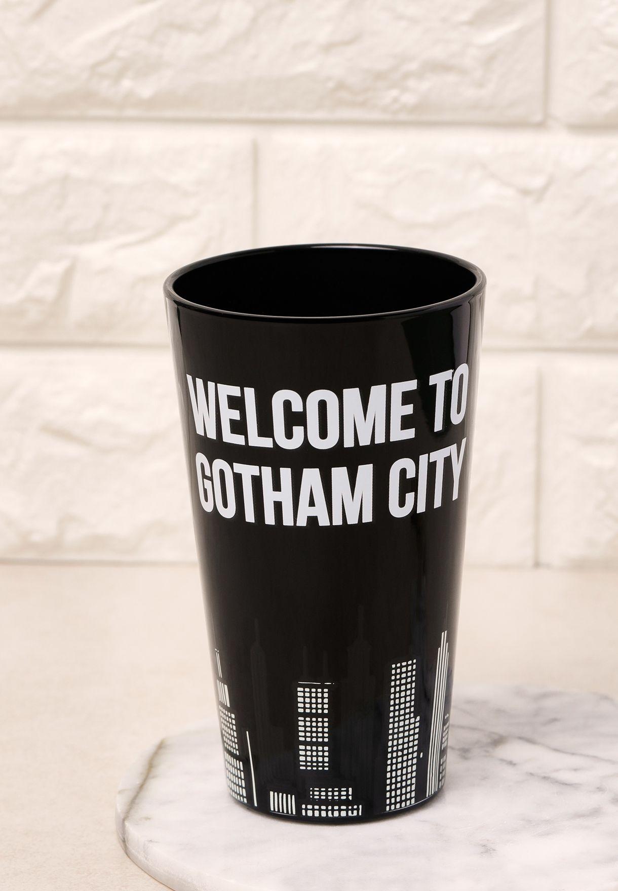كوب حراري باتمان