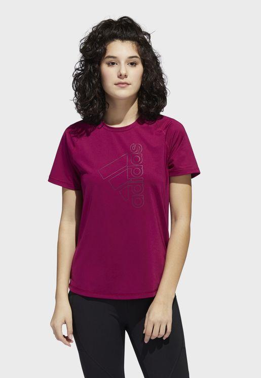 Tech BOS T-Shirt
