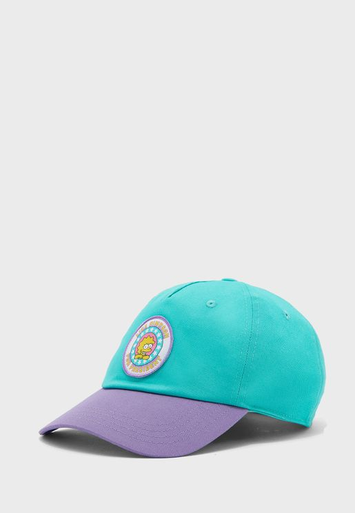 قبعة من مجموعة سيمبسون فاميلي